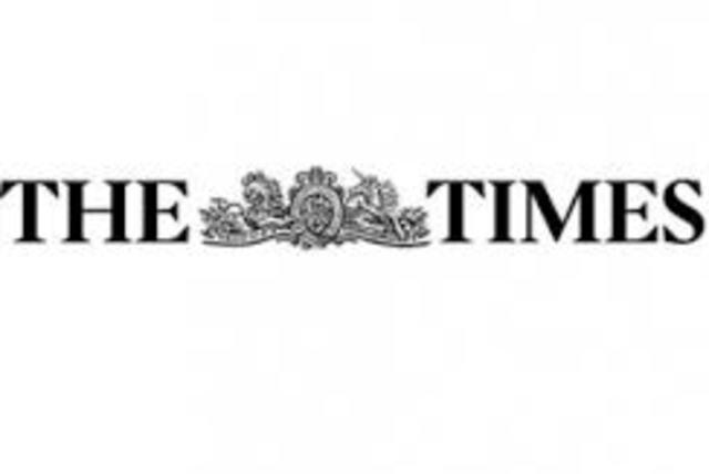 """""""The Times"""" de Londres publica una historia sobre los Rothschild y lo que hizo Lincon."""