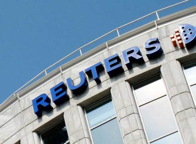Los Rothschild compran la agencia de noticias Reuters.