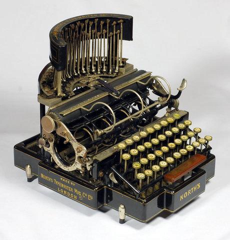 Aparecieron las primeras computadoras digitales