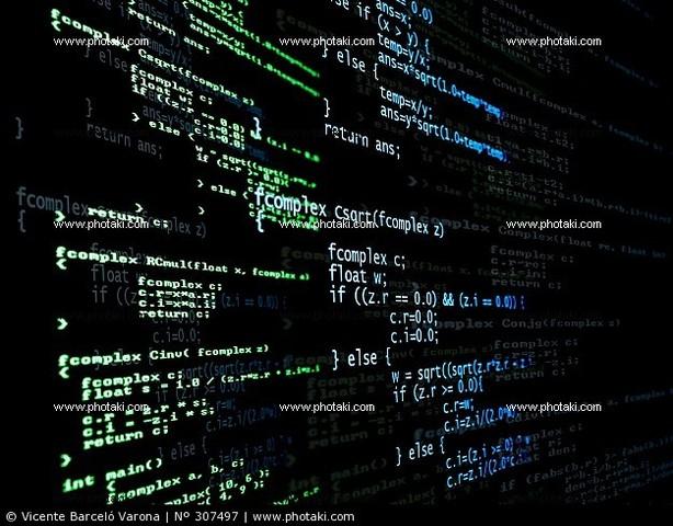 La programacion como base