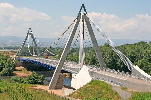 Pont de Saint-Just-Saint-Rambert
