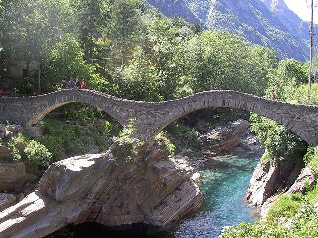 Ponts des Sauts