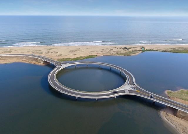 le pont circulaire bilal et raouf
