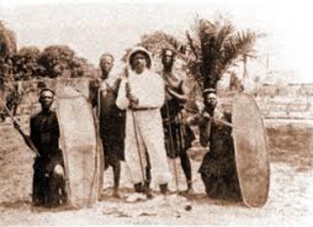 Christian Missionaries