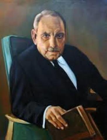 Primer Gobernador de Puerto Rico bajo el ELA