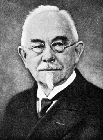 """Wilheim Johansen y el término """"gen"""""""