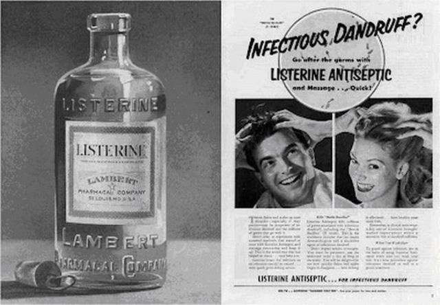 Método antiséptico de Lister
