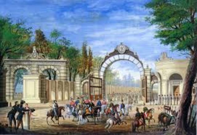 Mexico independiente  1821 - 1876