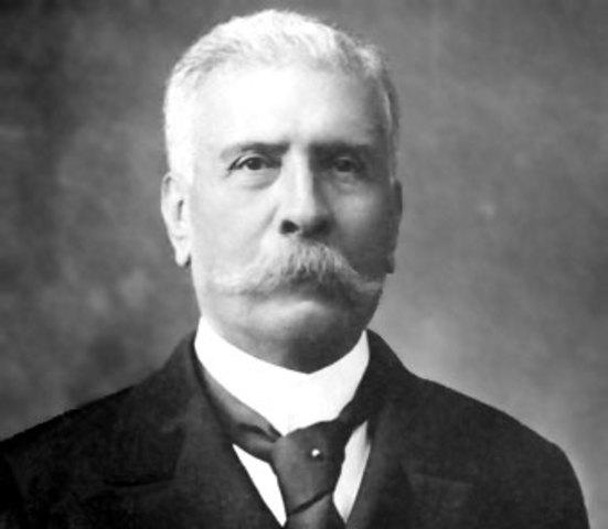 El porfiriato  1876 1910