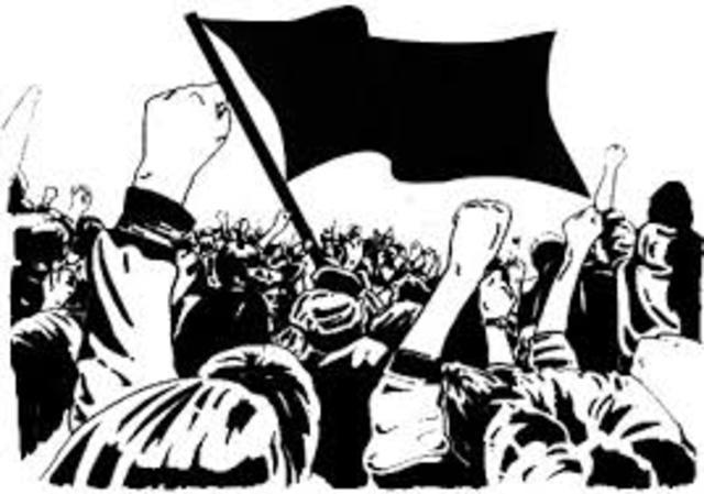 Revolucion 1910 -1917