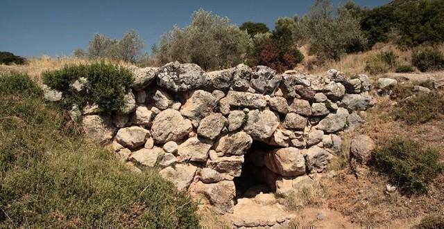 Pont mycénien de Kazarma (Sarah C-K et Mihn)