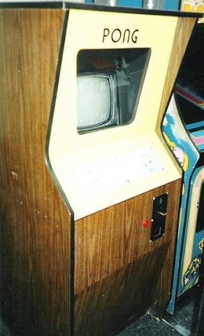 Pong Machine