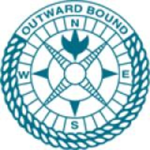 OUTWARD BOUND HERE WE COME!