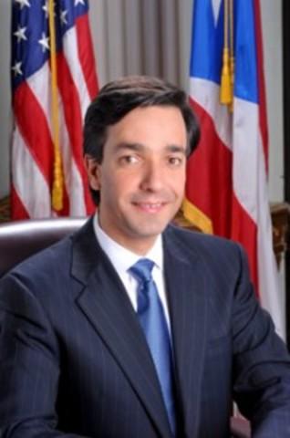 Luis G. Fortuño