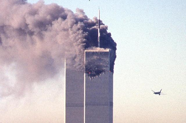 Attacks on the Twin Towers