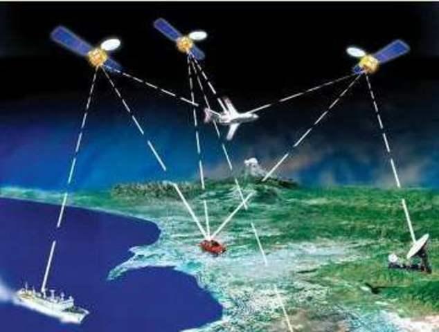 Infraestructuras transnacionales de cable y satélite