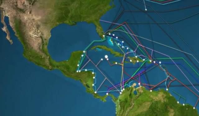 Como se Conecto Honduras