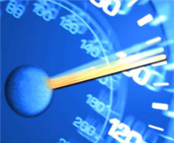 Aumento de la Velocidad del Internet