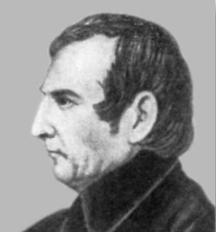 Александр Фёдорович Попов(1815-1878)