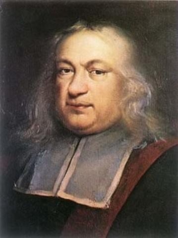 Пьер де Ферма́ (1601-1665)
