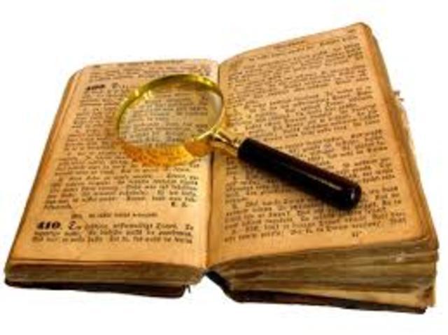 El Primer Libro didáctico