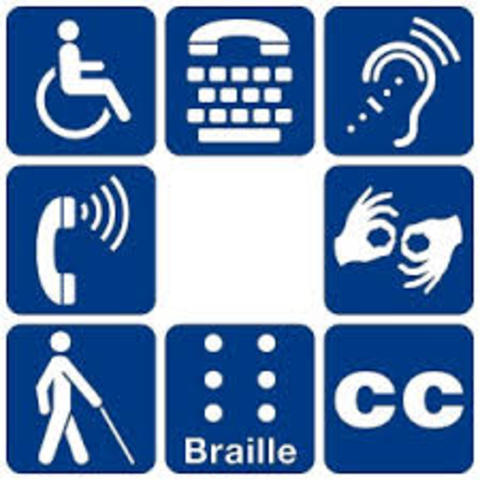 ADA (Americans with Disabilties Act) 1990