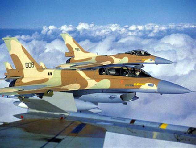 חיל התותחנים הישראלי הראשון