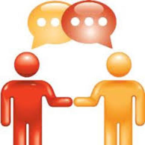 Início UFCD Comunicação Interpessoal - Comunicação Assertiva