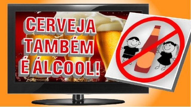 A Restrição de Propagandas de Bebidas Alcoolicas