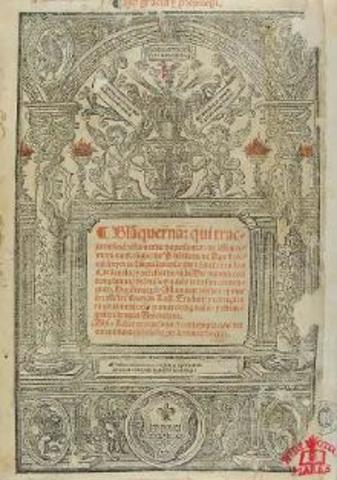 Ramon Llull   El llibre d'Evast e Blanquerna (Llibre d'Amic e Amat)--> Prosa religiosa