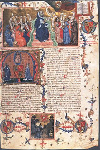 Francesc Eiximenis: Lo crestià--> Prosa Moral