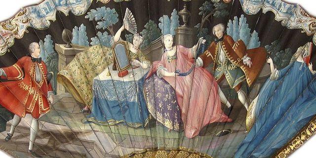 Exposición (1600-1800)