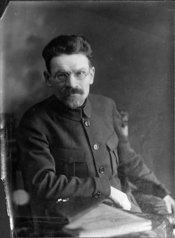 М. И. Калинин.