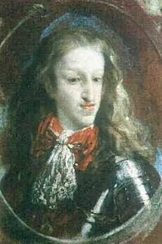 CARLOS II MUERE