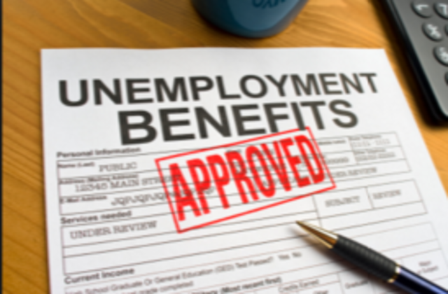 Extension of Jobless Benefits: Budget Deficit and Fiscal Policy