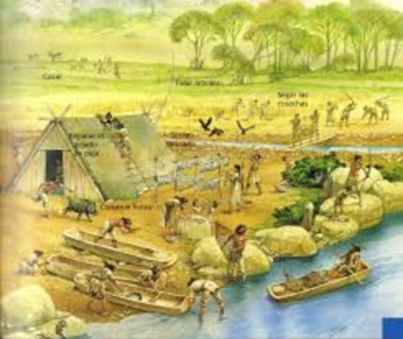 Neolítico (viajes)