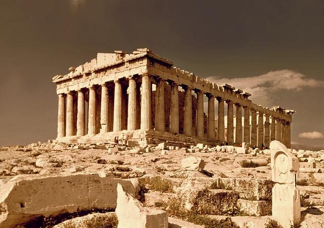 Epoca Griega (Turismo)