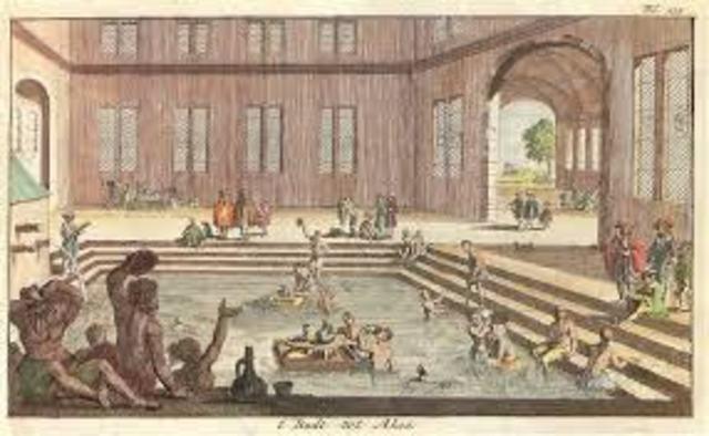 Turismo Siglo XVIII