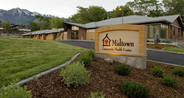 Community Mental Health Centers