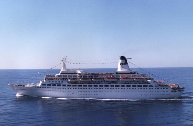 Primer Crucero (Turismo)