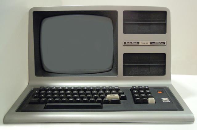 La década de 1980