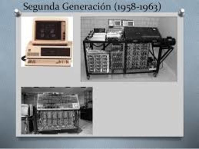 Transistores y sistemas por lote