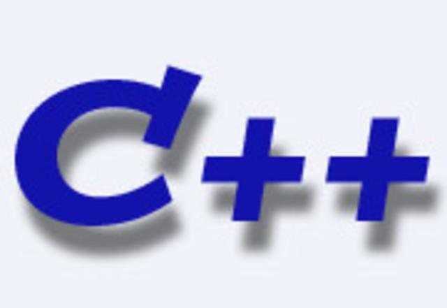 Nace el lenguaje C++