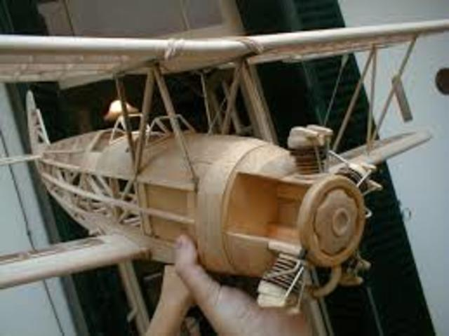 1903 hermanos Wright