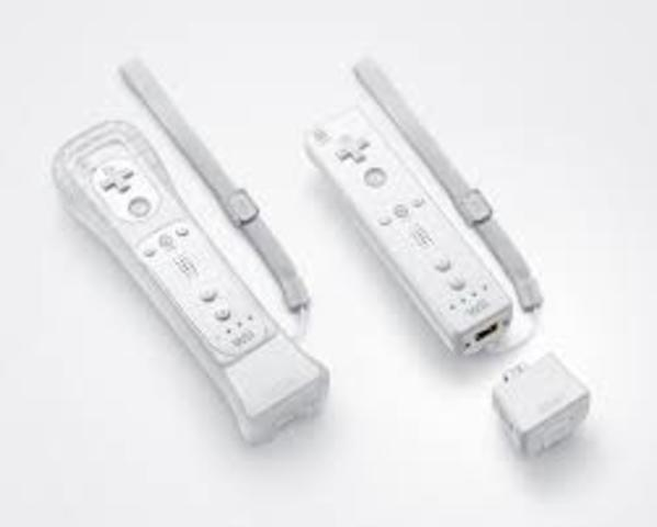 Wii: Motion Plus