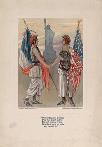 French-American Alliance