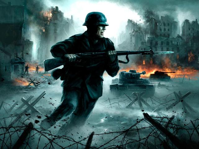 Guerra: Fallo mortal