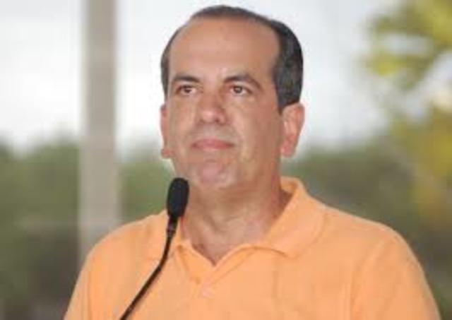 Noveno Gobernador de Puerto Rico bajo el ELA