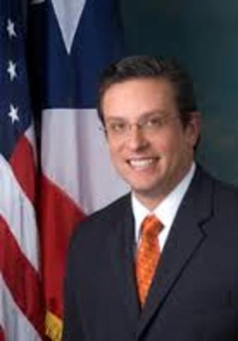 Undécimo Gobernador de Puerto Rico