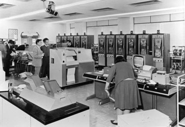 The Atlas Computer